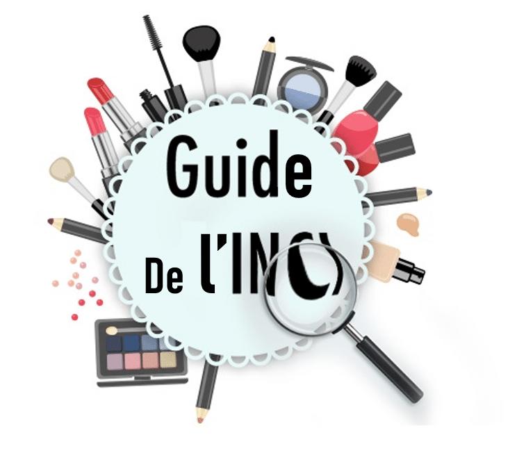 purobio guide inci francais cosmetique bio
