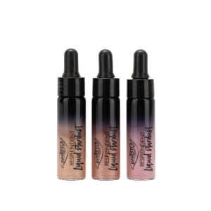 Liquid stardust-purobio cosmetics
