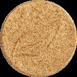 24 - Doré clair irisé