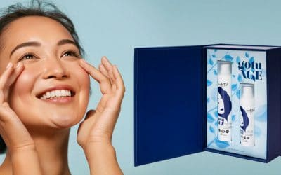 Purobio For Skin : nouvelle gamme Gotu Age