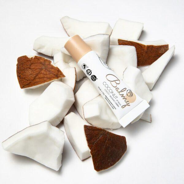 Balmy noix de coco