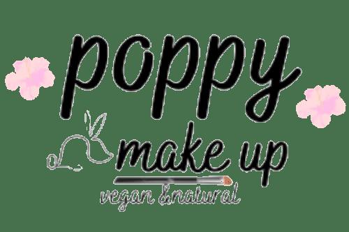 Logo Poppy Make Up à La Réunion
